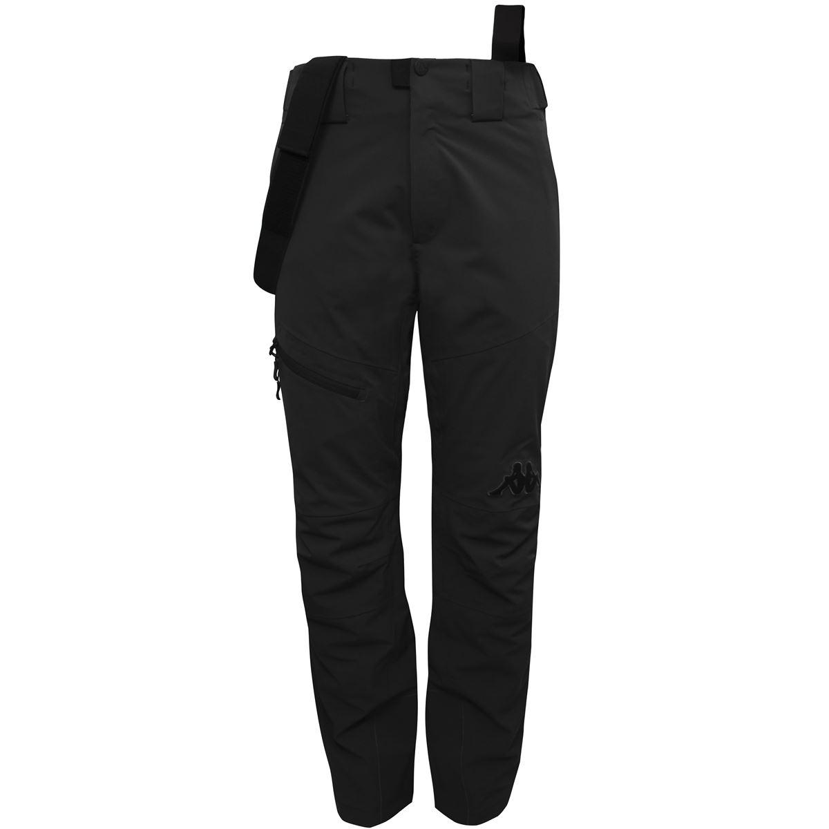 Kappa Pantaloni uomo-3031UE0