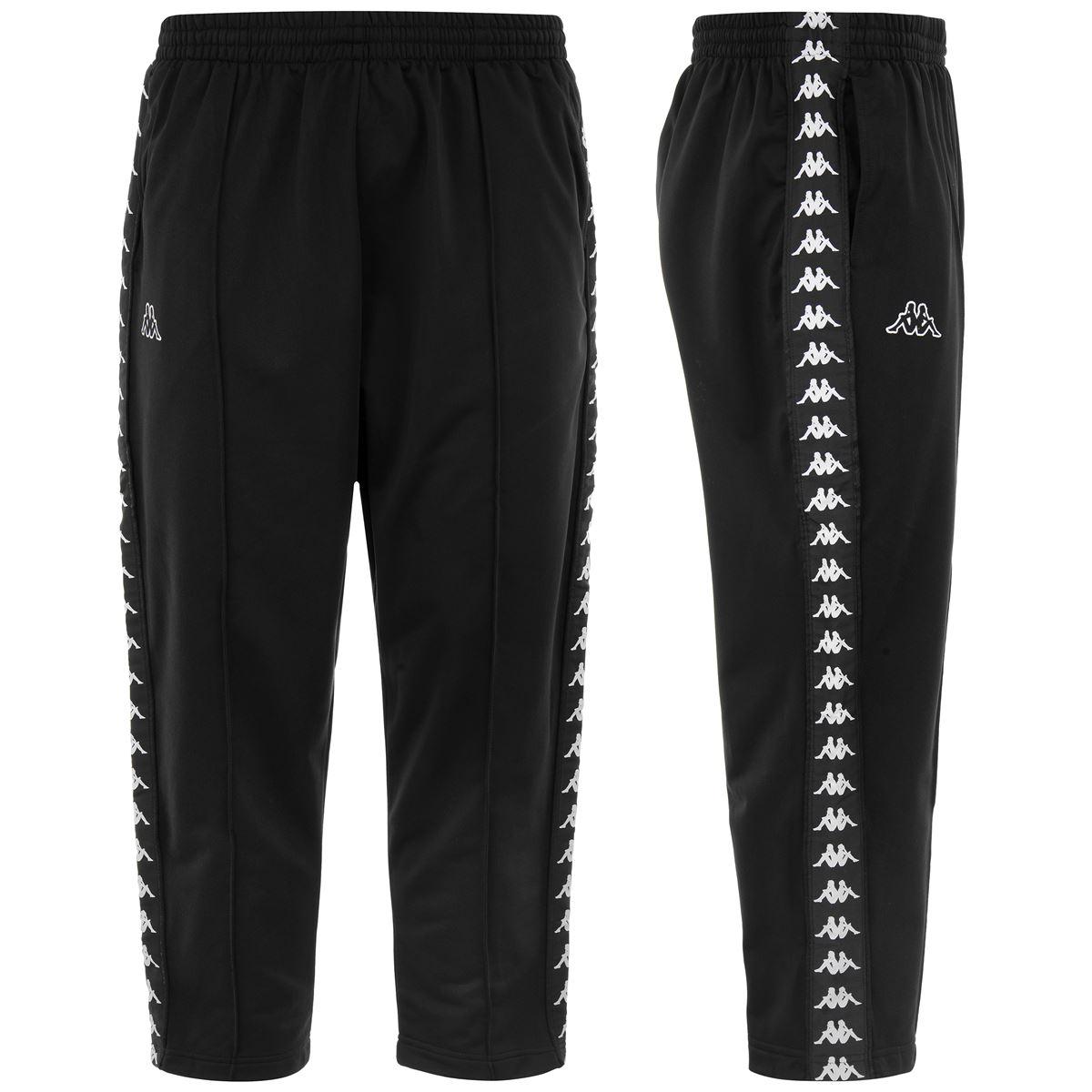 Kappa Pants Man 222 BANDA ADERN SPORT STREET Sport Trousers