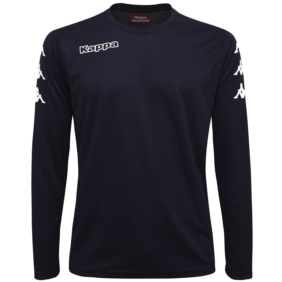 Kappa T-shirt sport Active Jersey KAPPA4SOCCER BOLOS Junior Boy Soccer sport