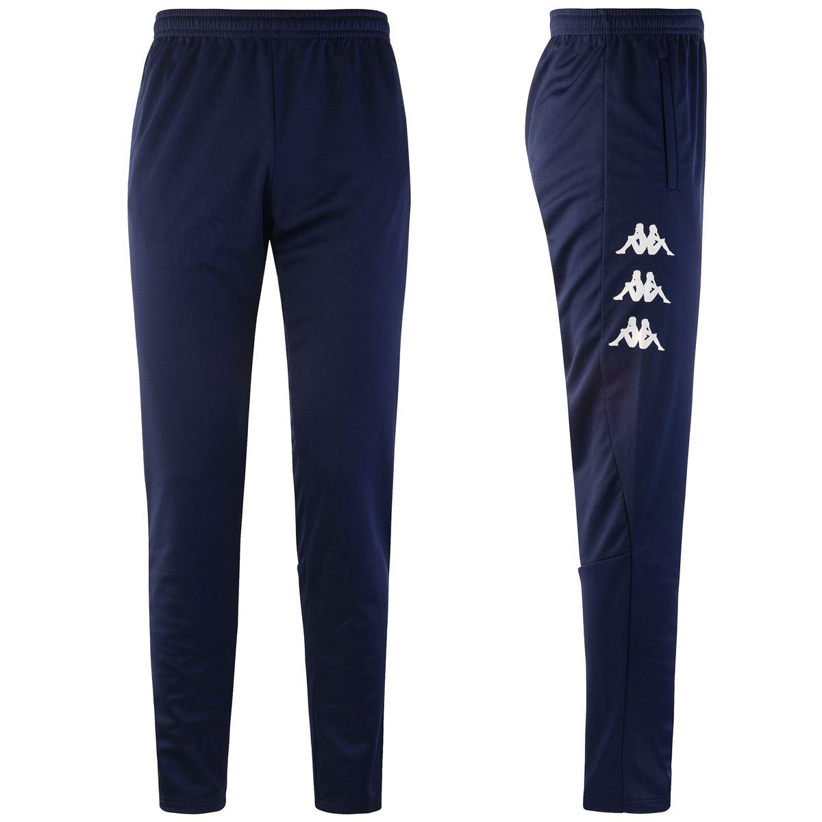 Kappa Pants KAPPA4SOCCER BIGIL Boy Soccer sport Sport Trousers