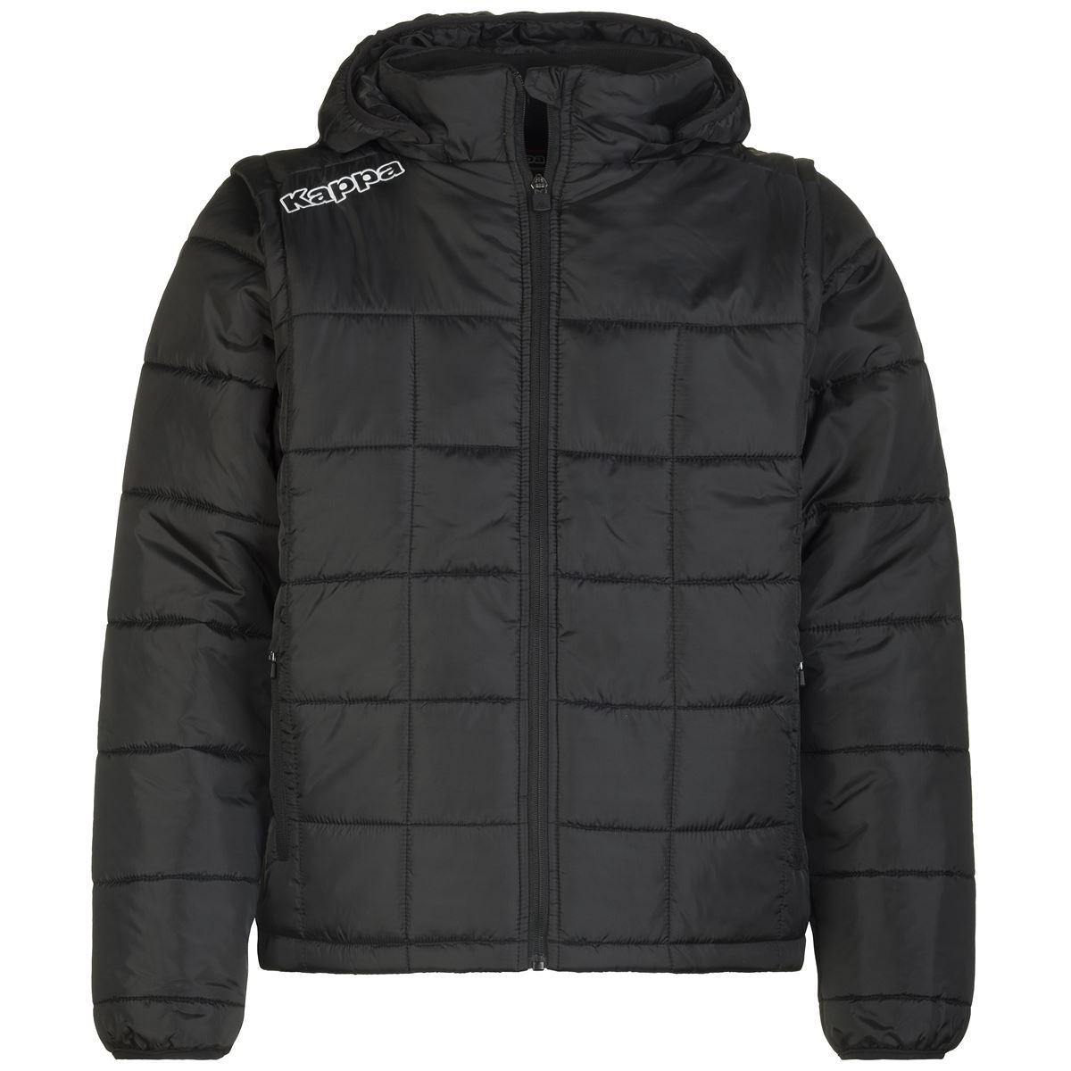 Kappa Jackets for man-303JIS0