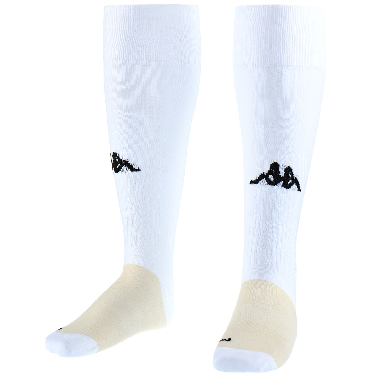 Kappa Socks KAPPA4SOCCER WULGAR 1PACK Man Soccer sport Knee High