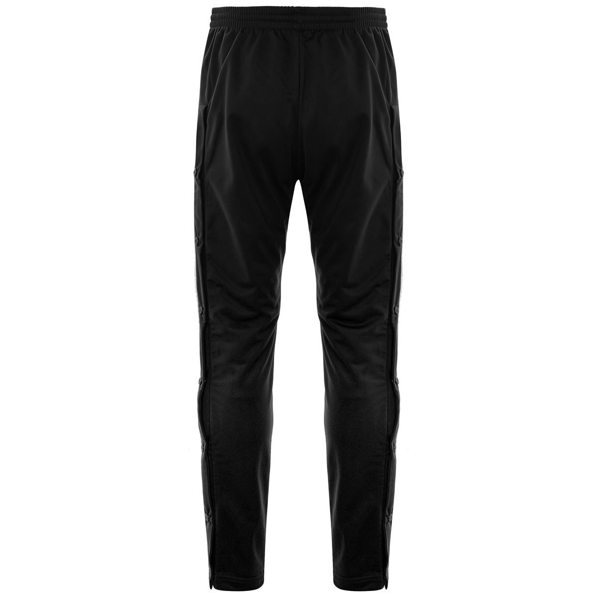 Kappa Pants Man 222 BANDA ASTORIA SNAPS SLIM SPORT STREET Sport Trousers