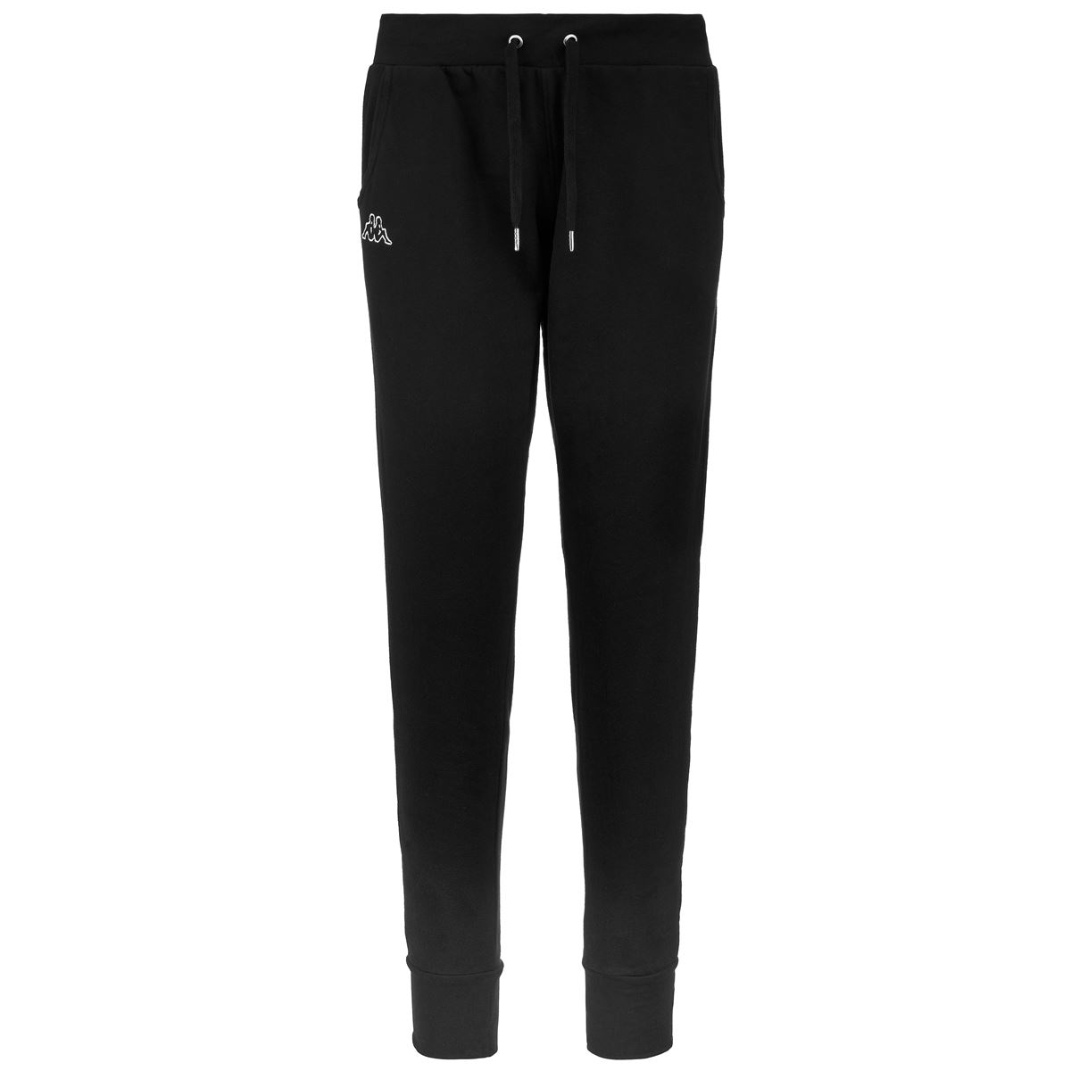 Kappa Pants Woman LOGO ZALIA Training Sport Trousers