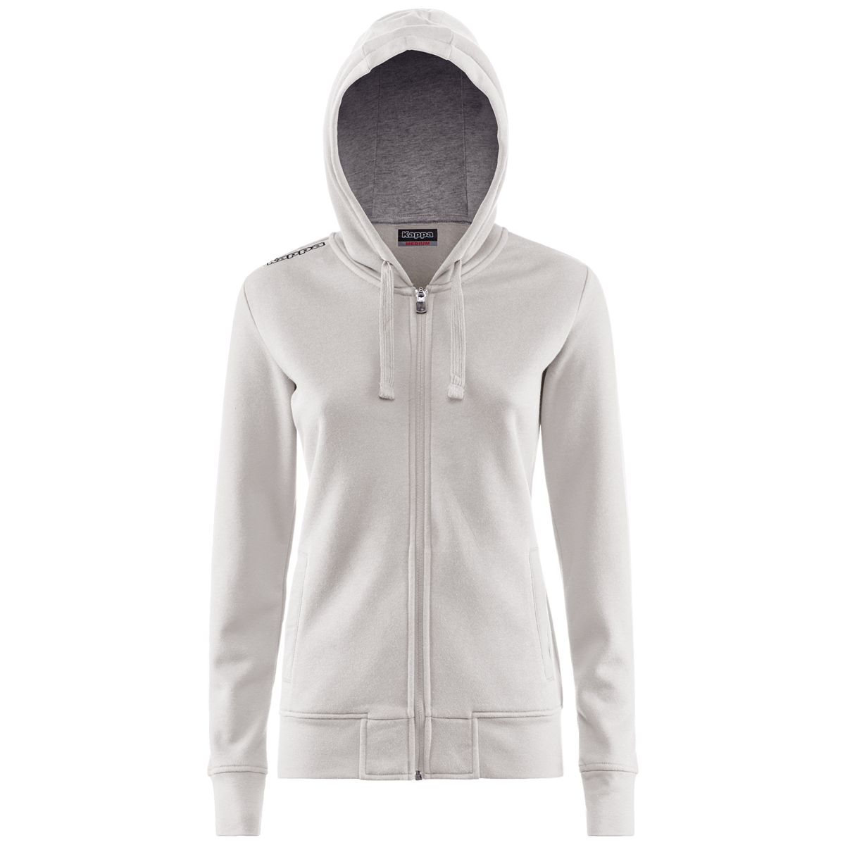 Kappa Fleece Sweater KAPPA4VOLLEY WESON Girl Volley sport Jacket