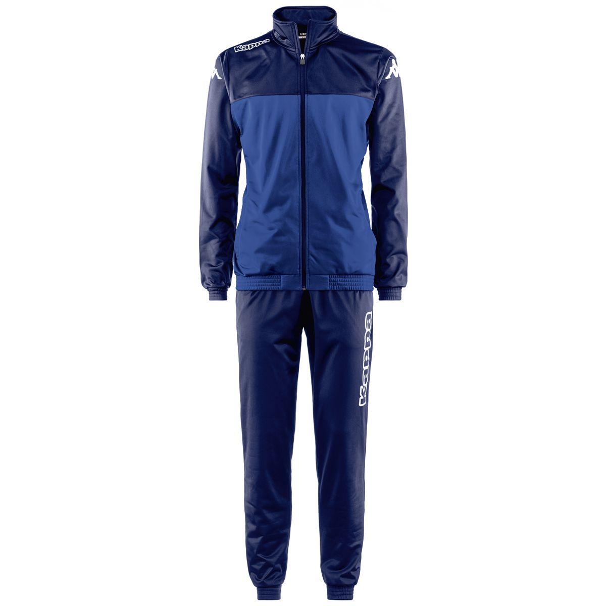 UNPACKAGED Kappa Sport Tracking suit KAPPA4SOCCER ALFON Junior Boy  Tracksuits