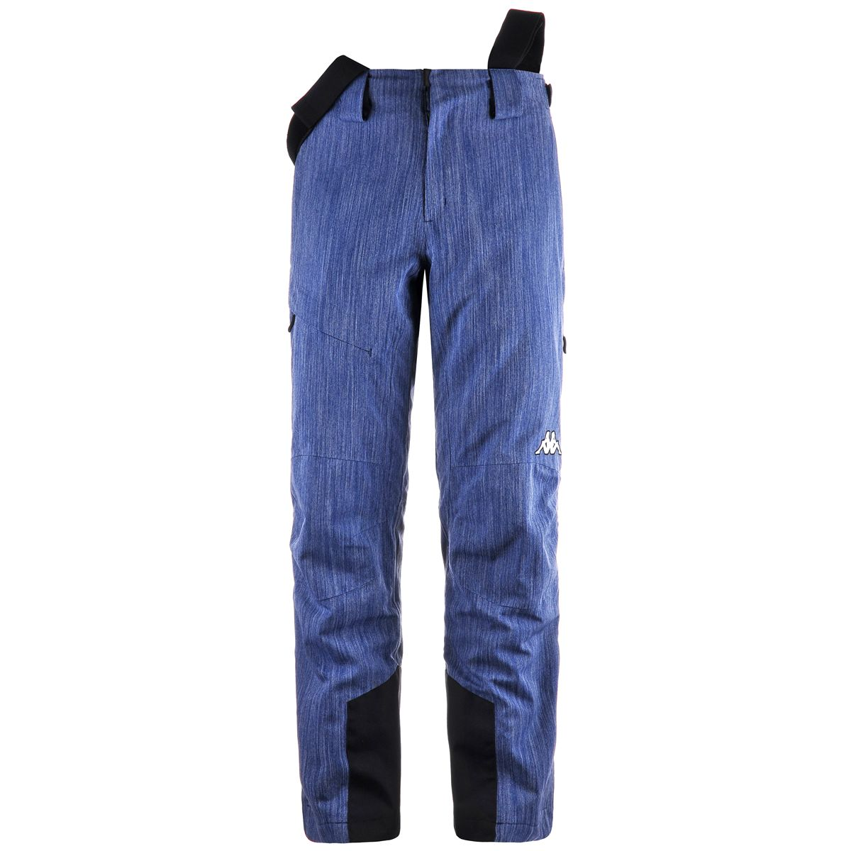 Kappa Pants 6CENTO 622A DENIM Man Sport Trousers