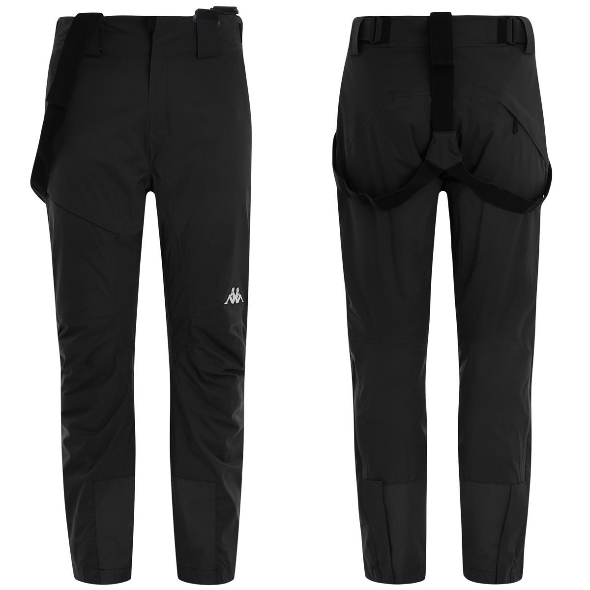 Kappa Pantaloni uomo-303ZME0