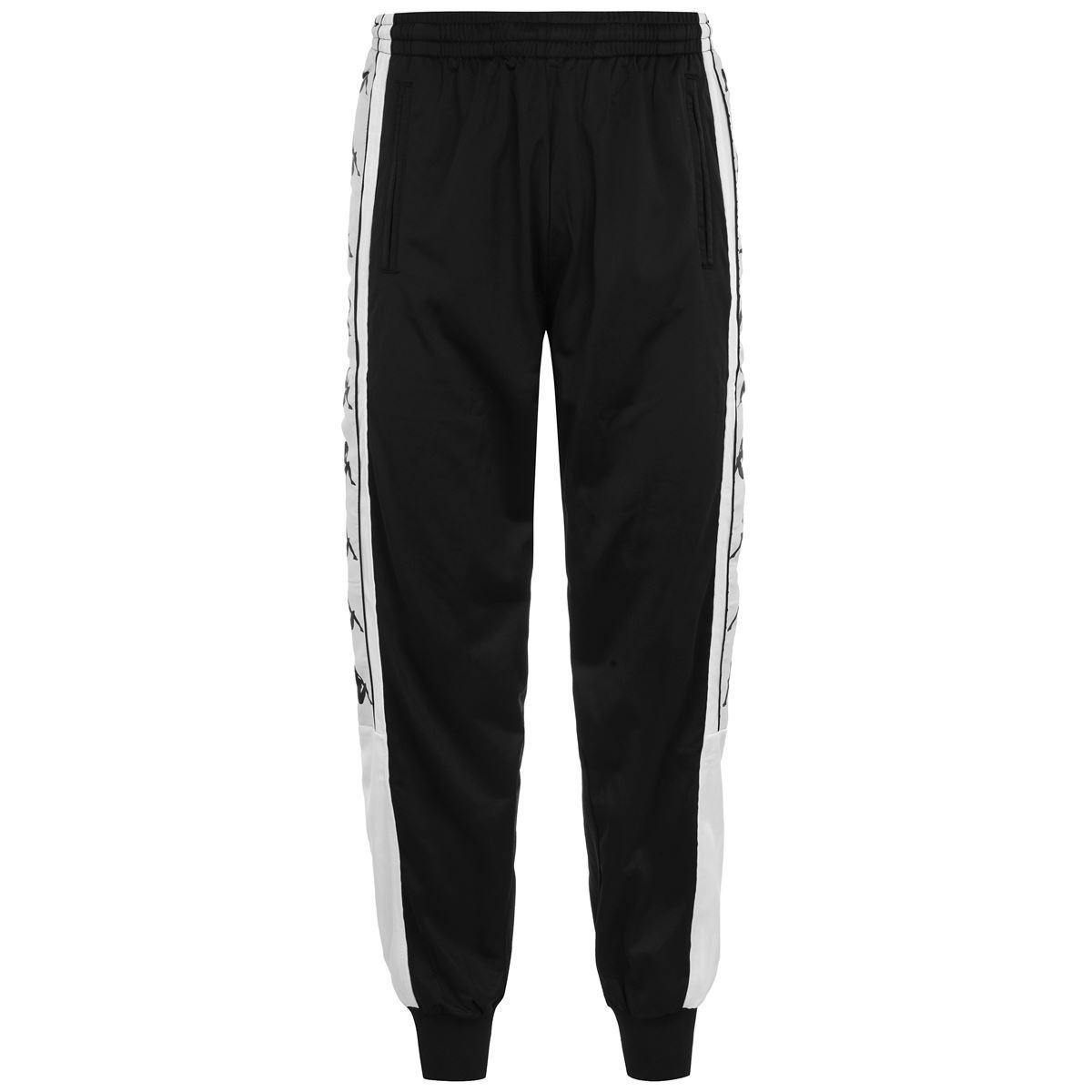 Kappa Pantaloni uomo-304LIC0
