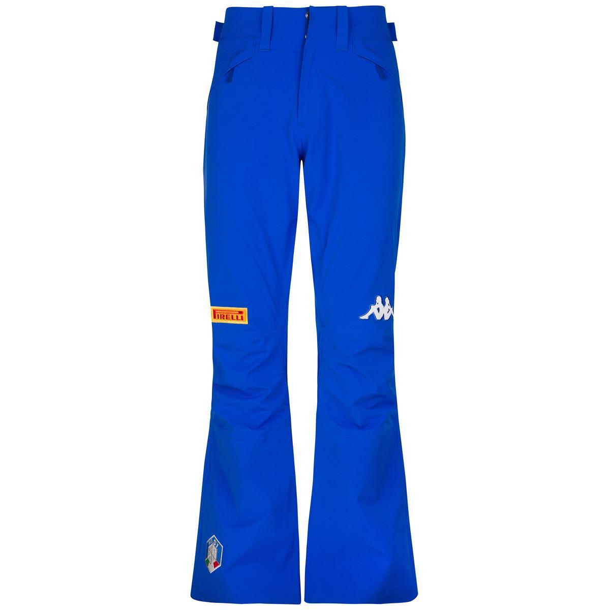 Kappa Pantaloni uomo-304M1E0FSK