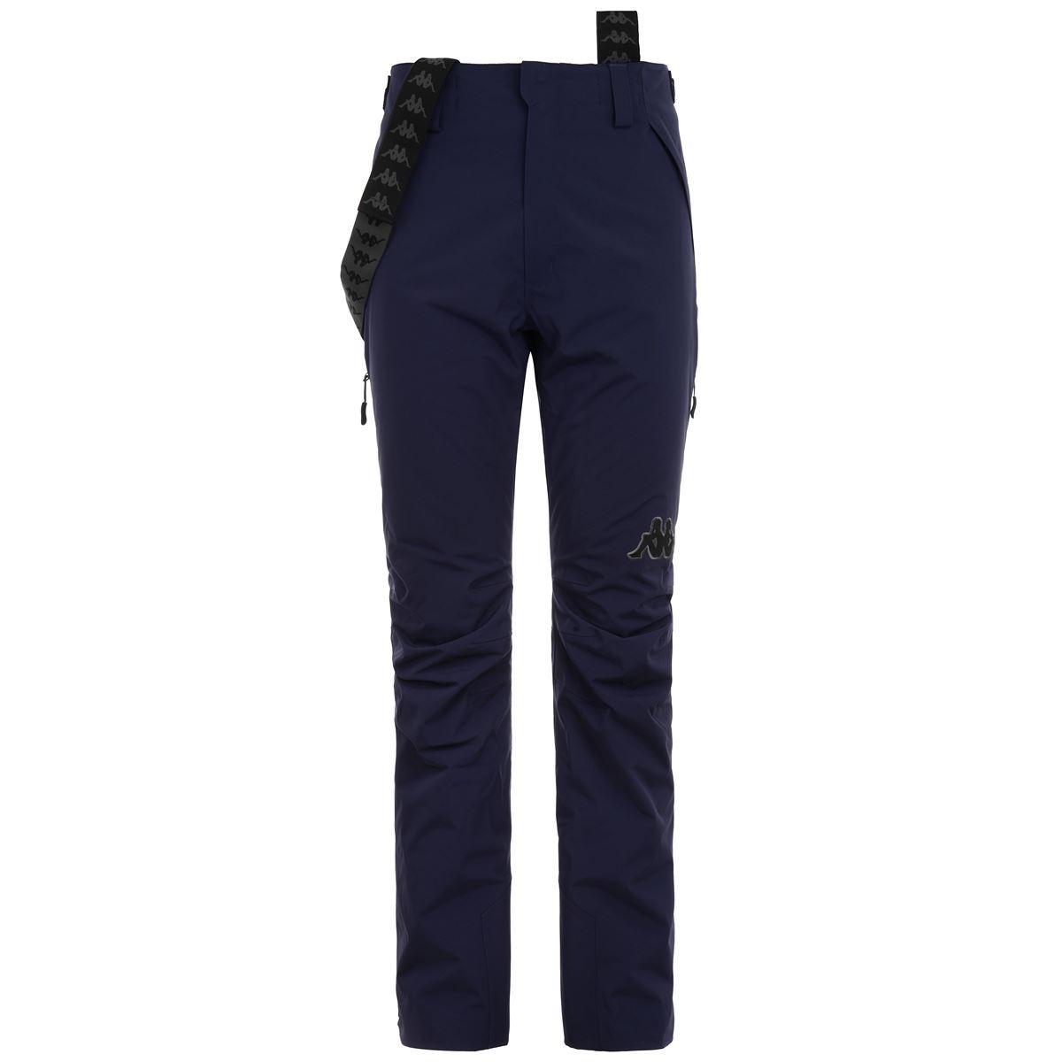Kappa Pantaloni uomo-304MWP0