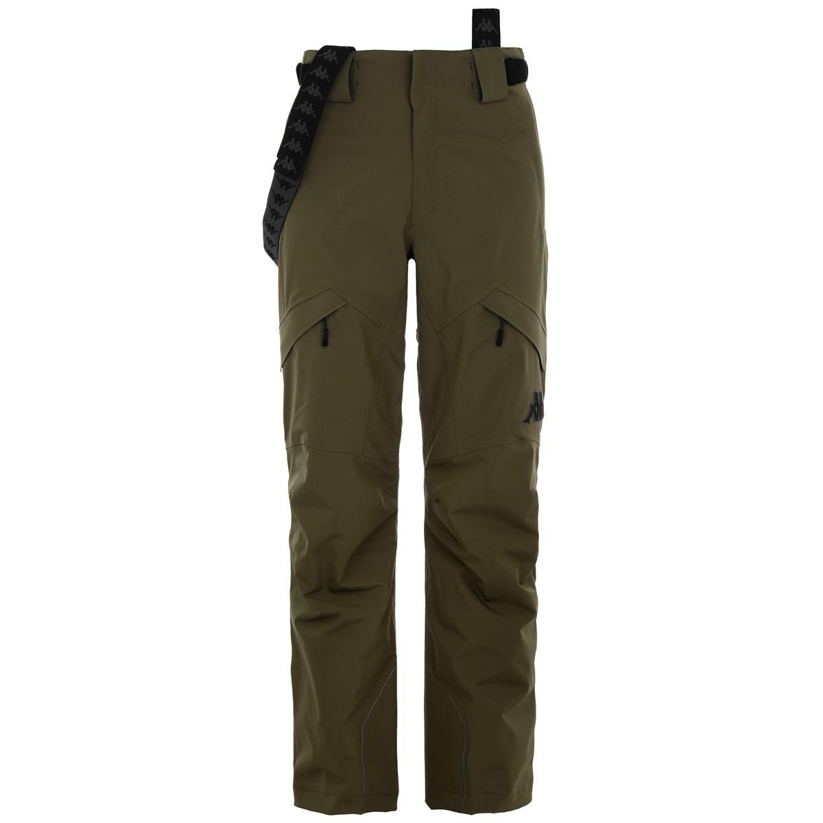 Kappa Pantaloni uomo-304MWQ0