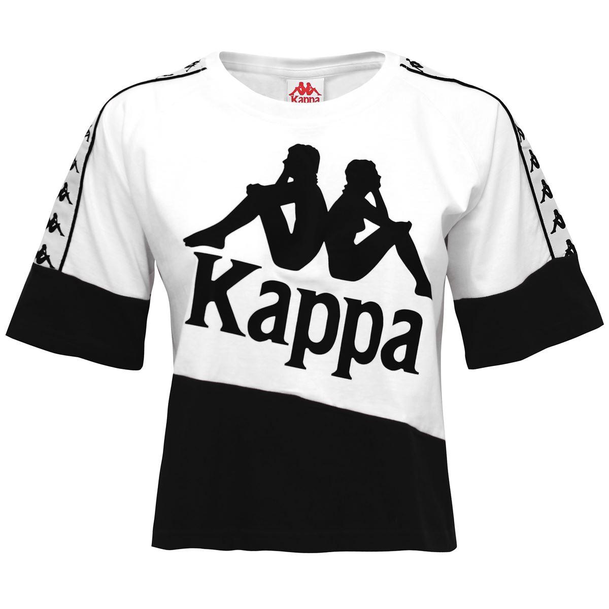 Kappa T-shirts & Top donna-304NQ10