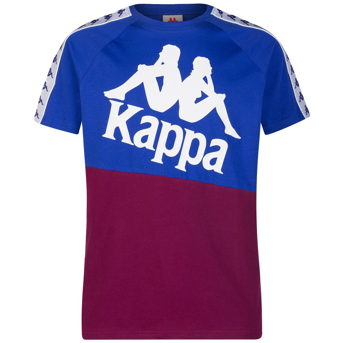 Kappa T-shirts & Top uomo-304NQB0