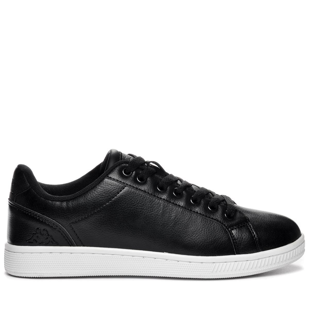 Kappa-Scarpe-Sneakers-Uomo-Donna-LOGO-GALTER-5-Camminata-Basso miniatuur 2