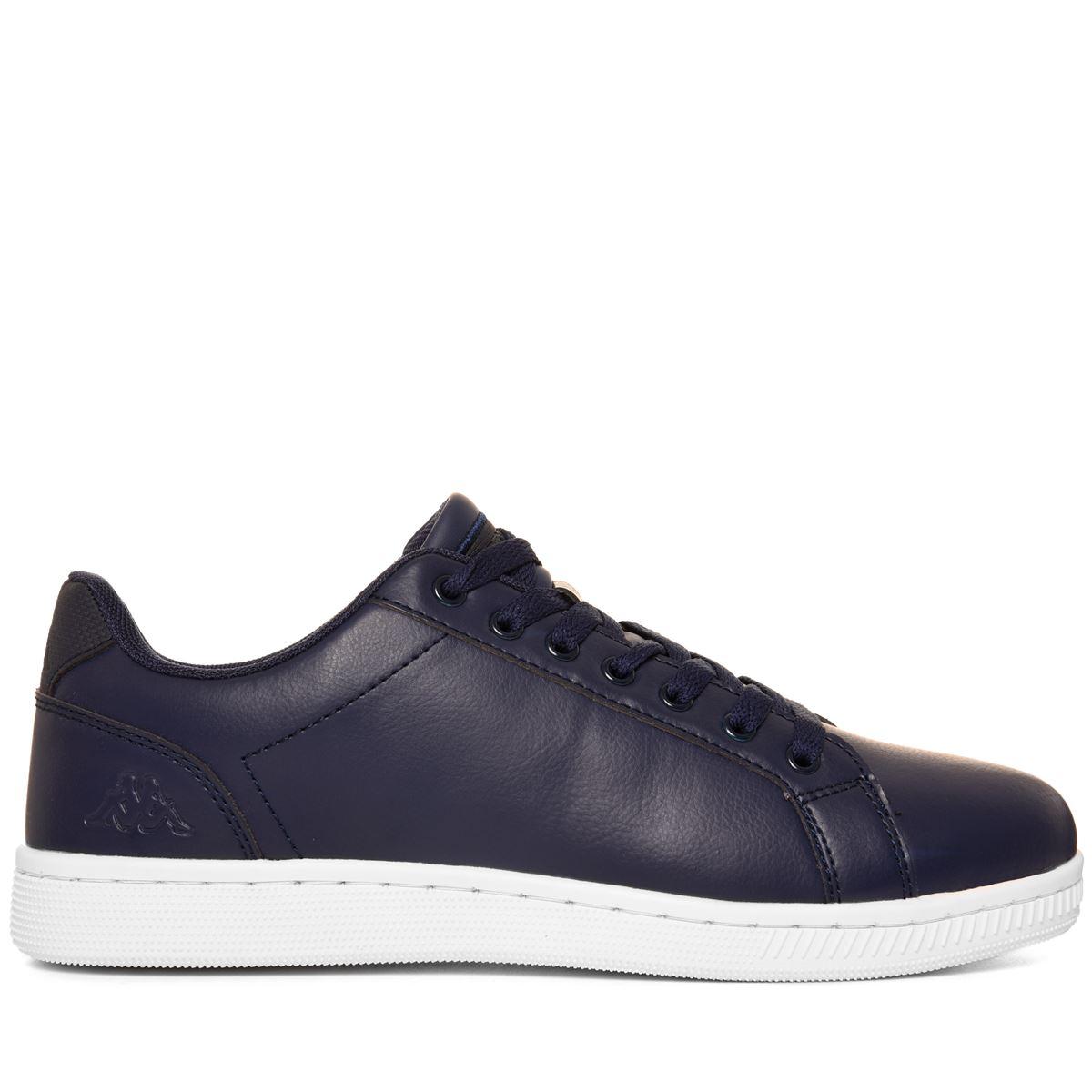 Kappa-Scarpe-Sneakers-Uomo-Donna-LOGO-GALTER-5-Camminata-Basso miniatuur 3