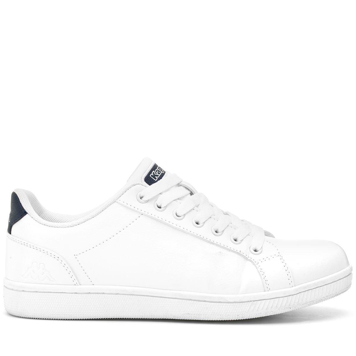 Kappa-Scarpe-Sneakers-Uomo-Donna-LOGO-GALTER-5-Camminata-Basso miniatuur 6