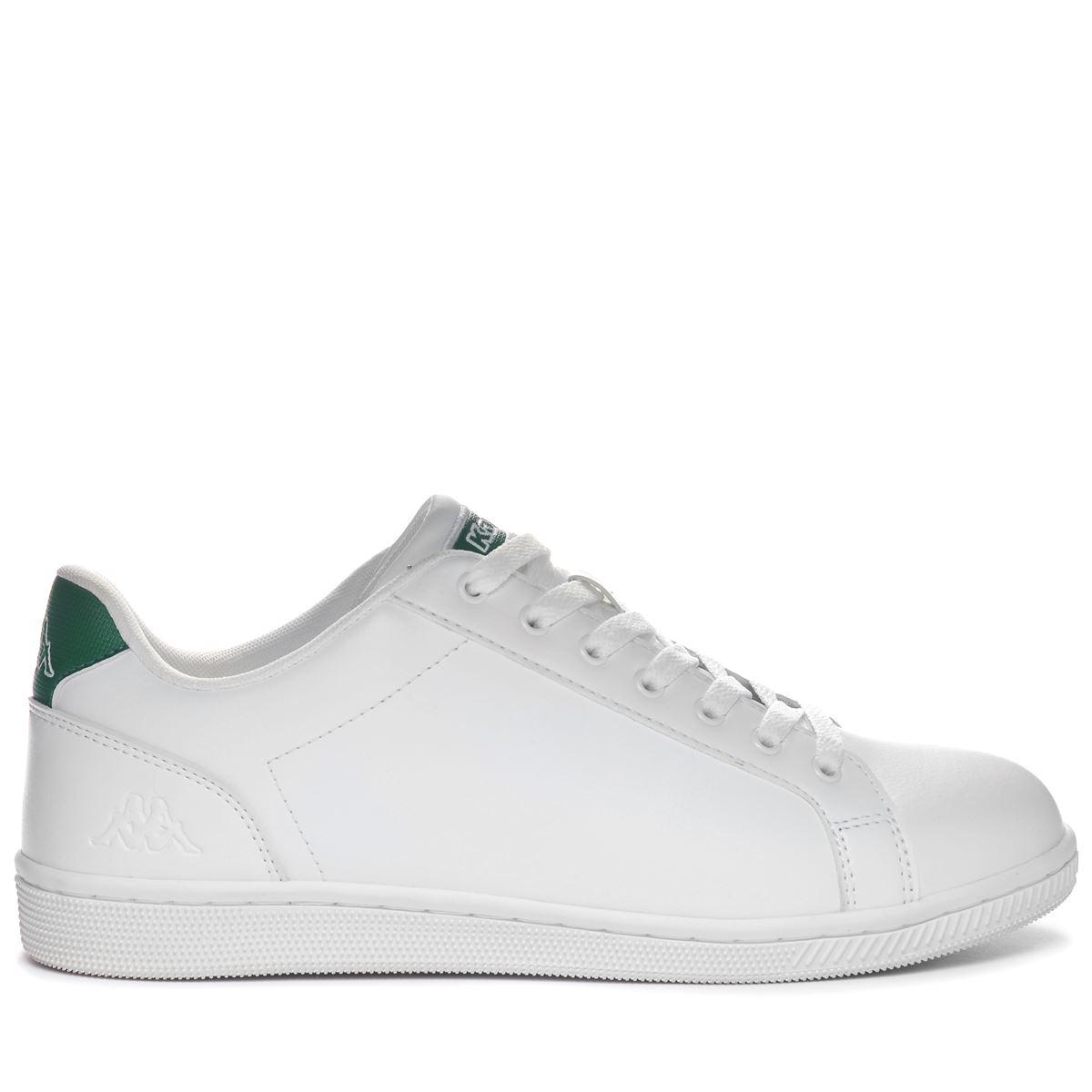 Kappa-Scarpe-Sneakers-Uomo-Donna-LOGO-GALTER-5-Camminata-Basso miniatuur 7