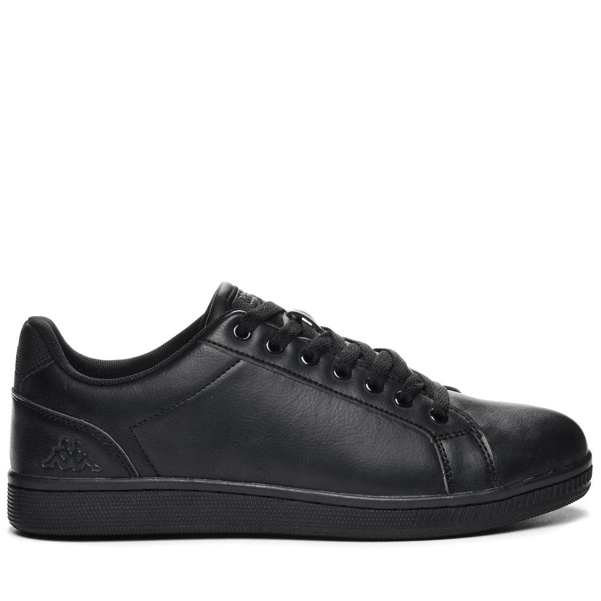 Kappa-Scarpe-Sneakers-Uomo-Donna-LOGO-GALTER-5-Camminata-Basso miniatuur 8