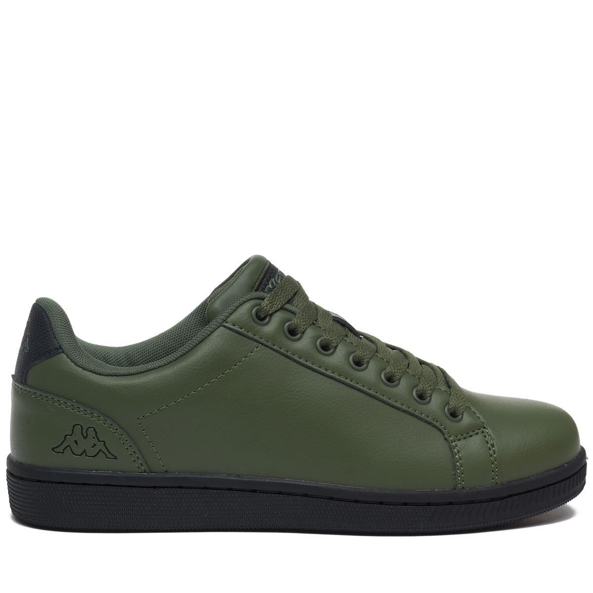 Kappa-Scarpe-Sneakers-Uomo-Donna-LOGO-GALTER-5-Camminata-Basso miniatuur 4