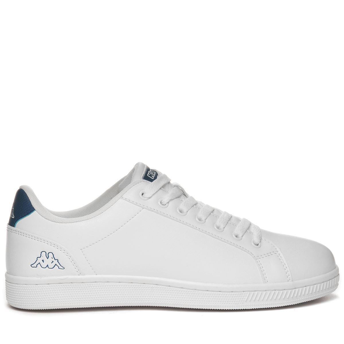 Kappa-Scarpe-Sneakers-Uomo-Donna-LOGO-GALTER-5-Camminata-Basso