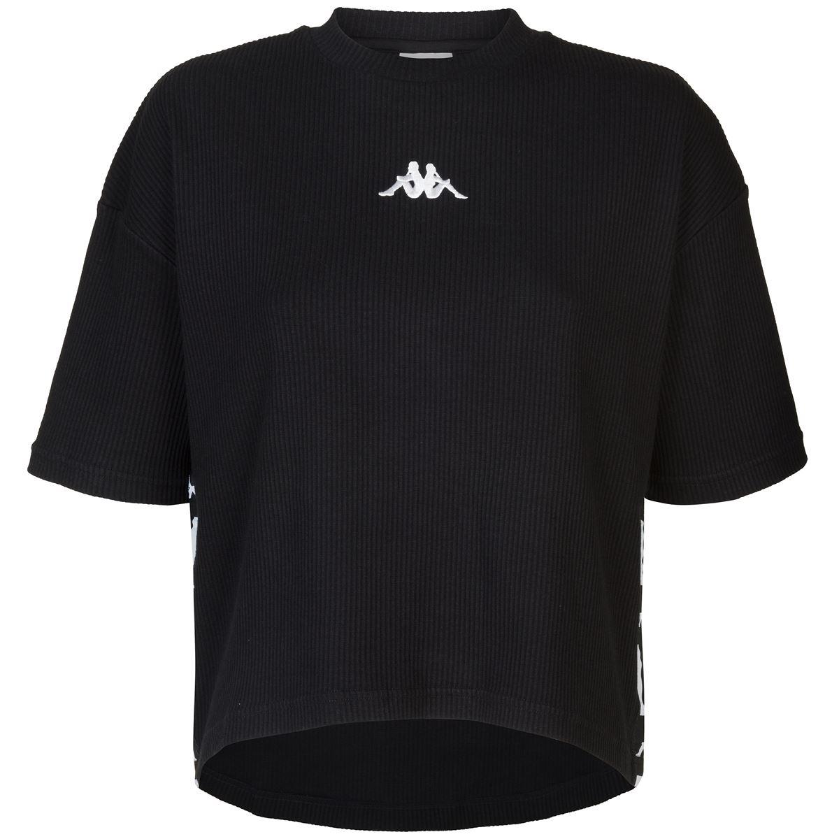 Kappa T-shirts & Top donna-31114HW
