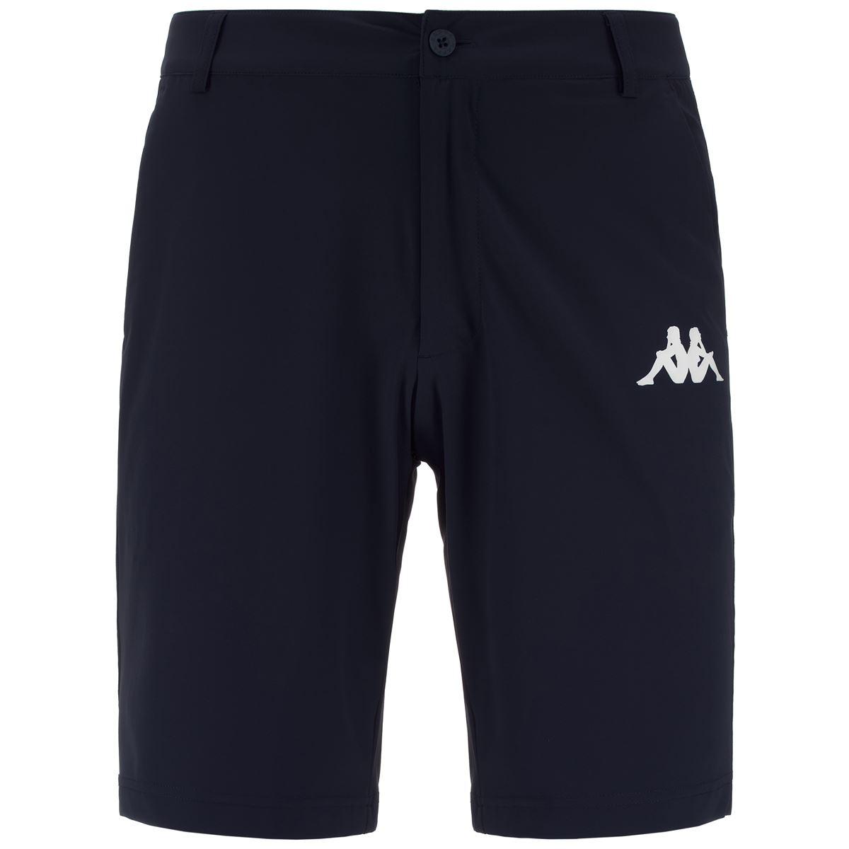 Kappa Pantaloncini uomo-3112BPWFIG