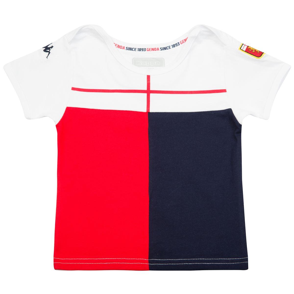 Kappa T-shirts & Top bambino/a-3112JLWGEN