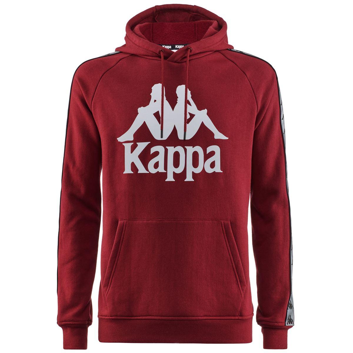 Kappa Felpe uomo-3116NXW