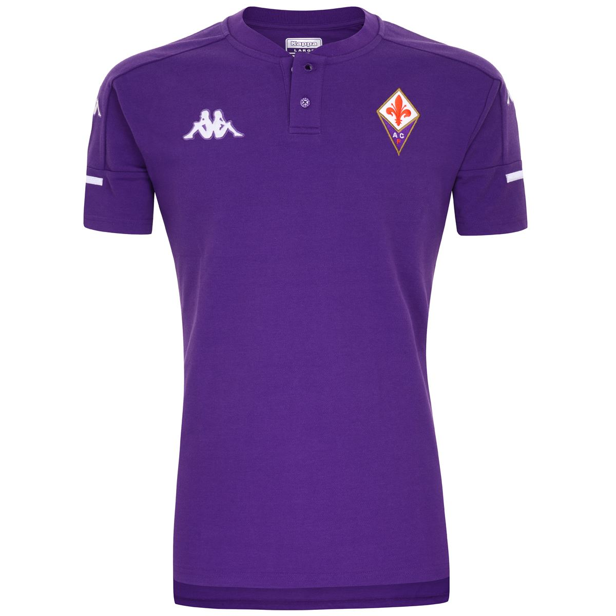 Kappa Polo Shirts uomo-31192QWACF