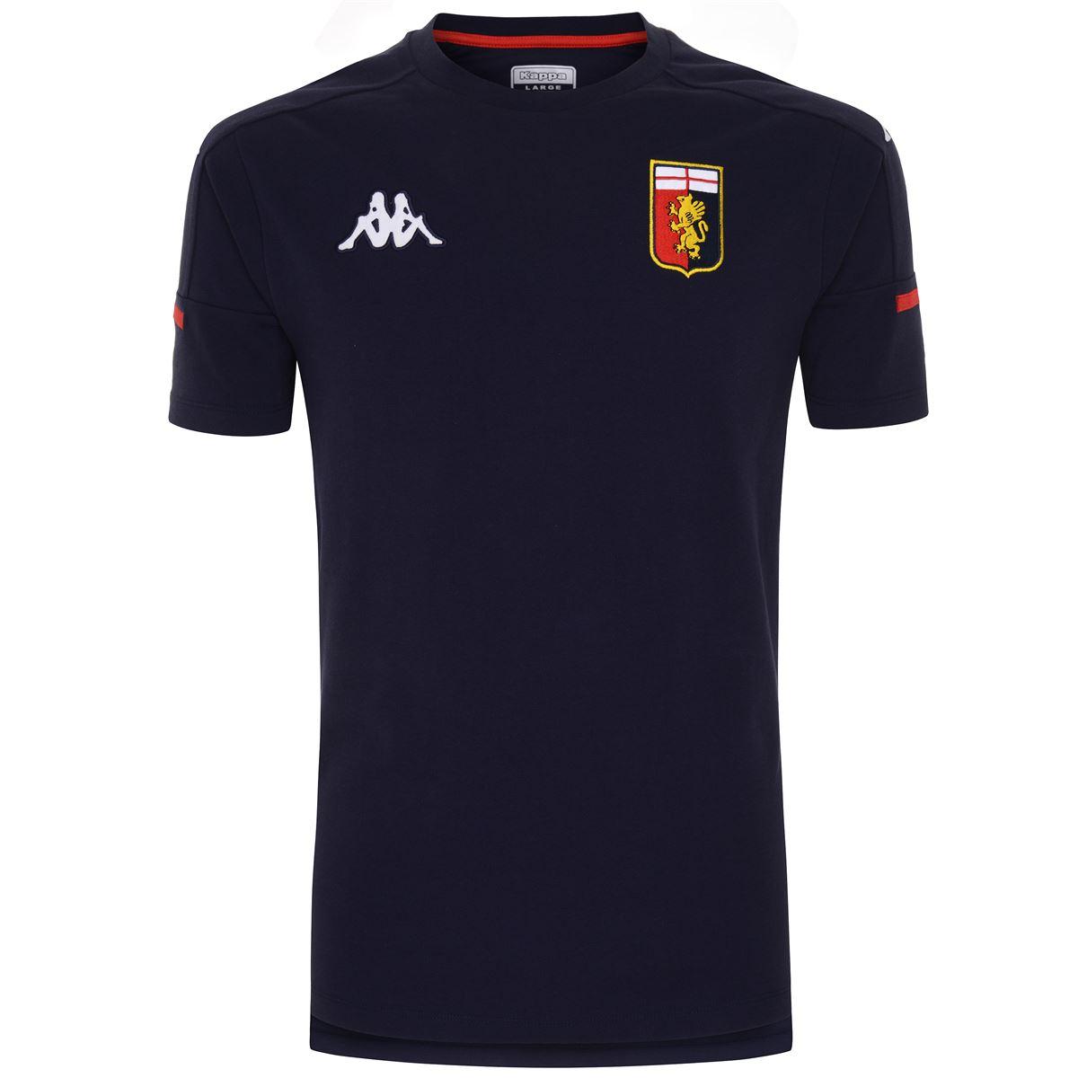 Kappa T-shirts & Top uomo-341236WGEN