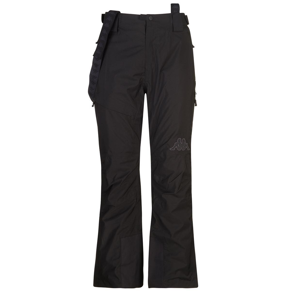 Kappa Pantaloni uomo-36136FW