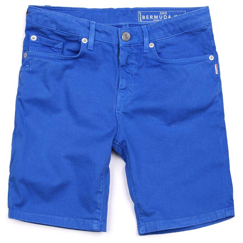 Jesus Jeans Pantaloncini 300 COLST 5 Tasche Bambino/a