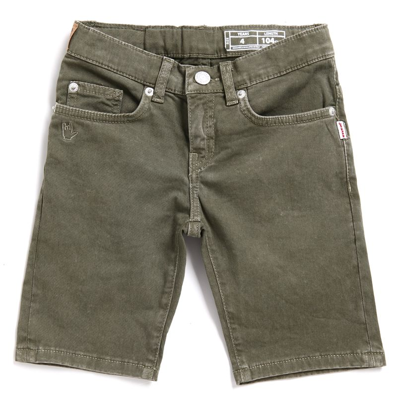 Jesus Jeans Pantaloncini 300 COLST 5 Tasche