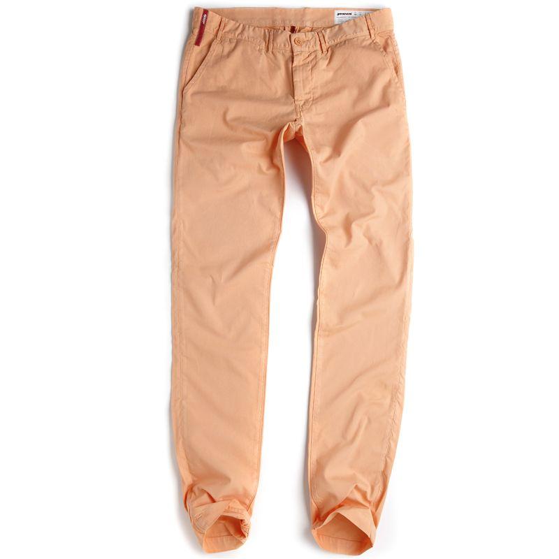 Jesus Jeans Pants 500 COLPOP Man Woman CHINO