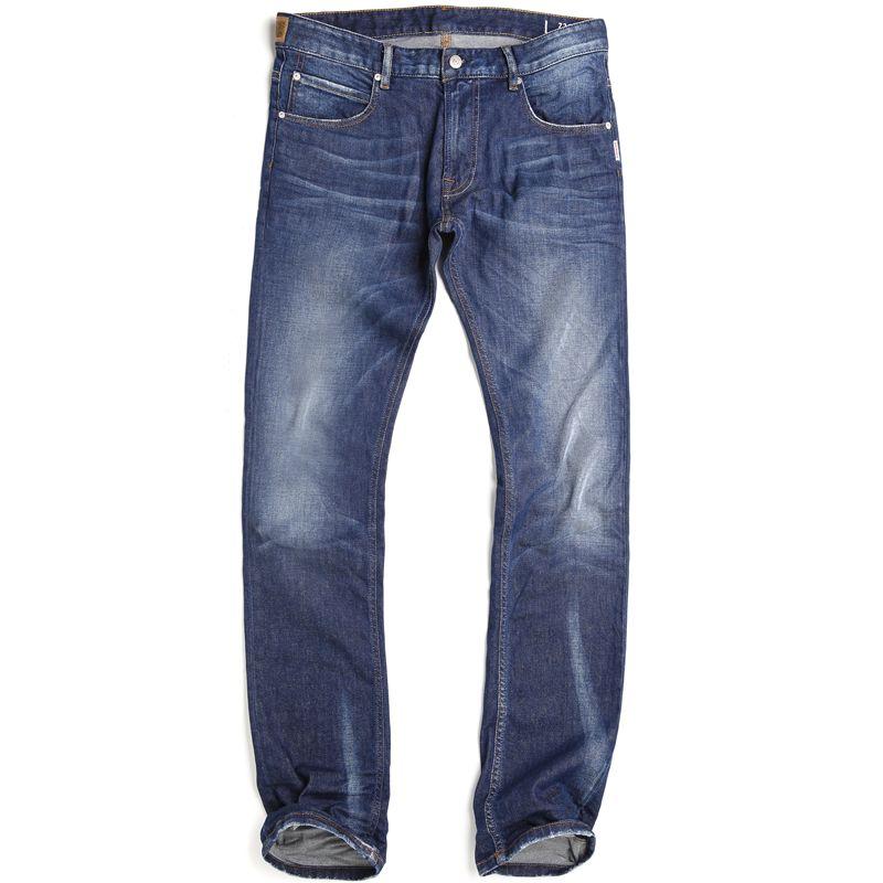 Jesus Jeans Pants 726 DKDEST Man Woman 5 Pockets