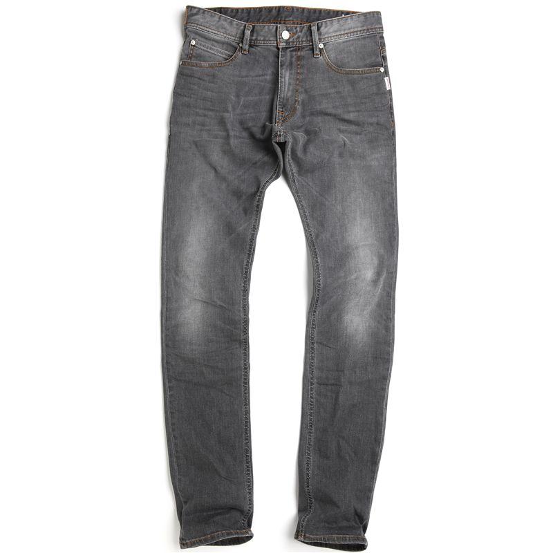 Jesus Jeans Pants 701 SMOKY Man Woman 5 Pockets