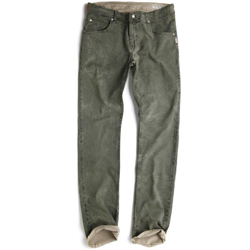 Jesus Jeans Pants 726 BICOL Man Woman 5 Pockets