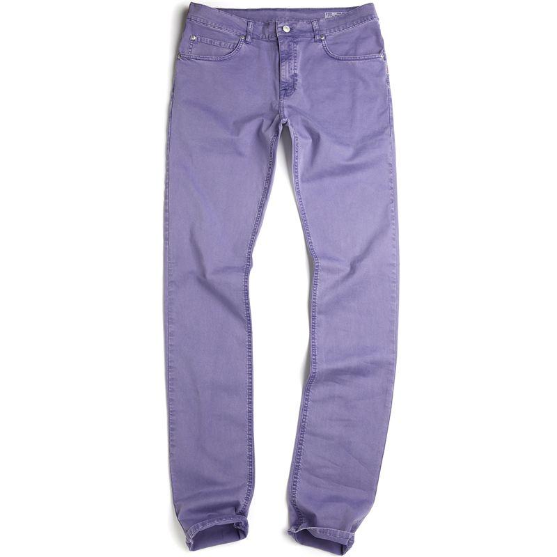 Jesus Jeans Pants 701 COLST Man Woman 5 Pockets