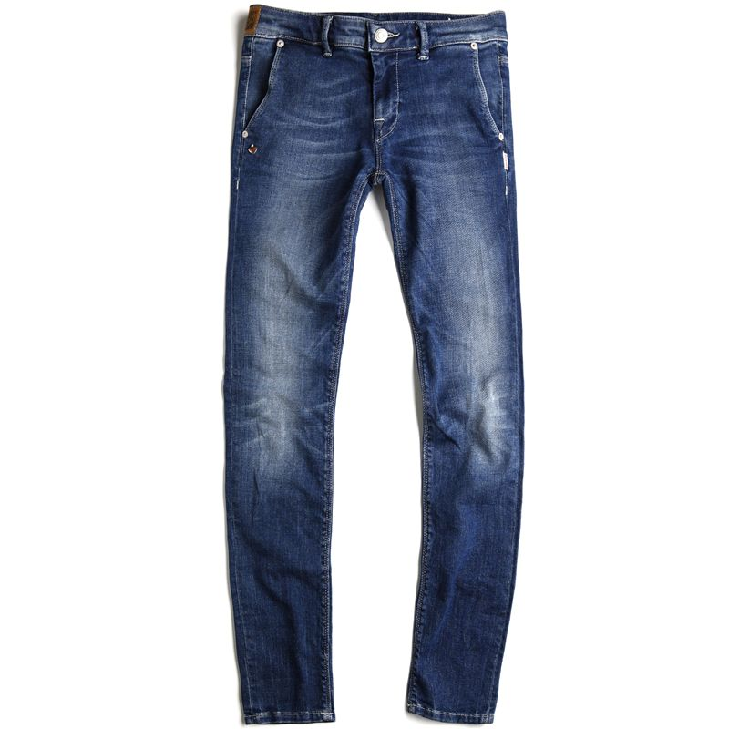 Jesus Jeans Pants 778 DESMID Woman 5 Pockets