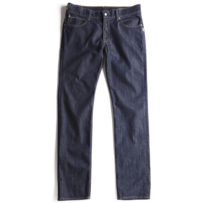 Jesus Jeans Pantaloni 726 DI 5 Tasche Uomo Donna