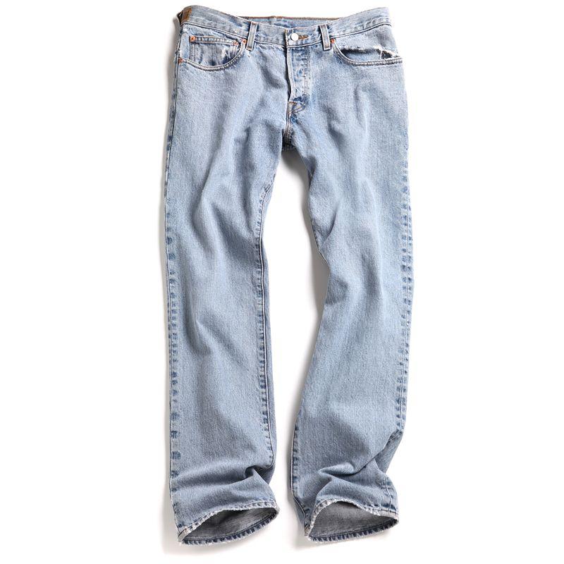 Jesus Jeans Pantaloni 811 SS 5 Tasche Uomo Donna
