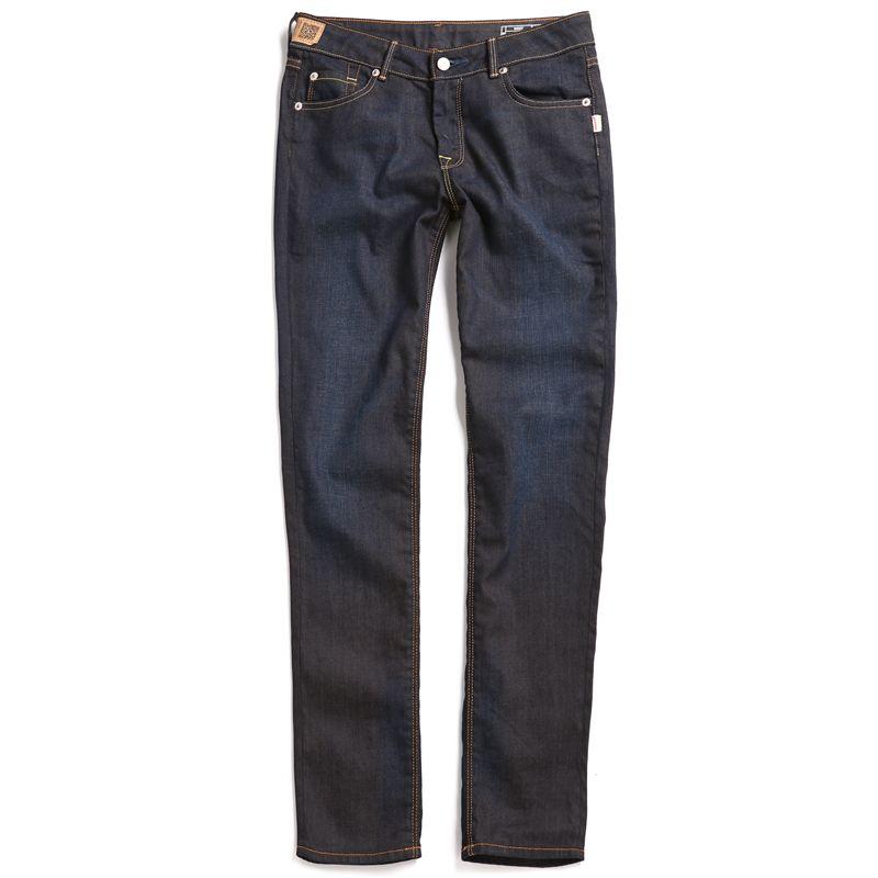 Jesus Jeans Pantaloni Donna 739 OWT Denim 5 Tasche