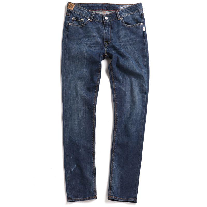 Jesus Jeans Pantaloni donna-4001RU0