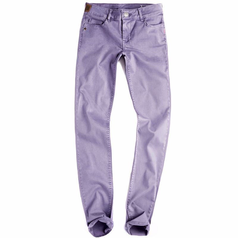 Jesus Jeans Pants 740 COLST Woman 5 Pockets