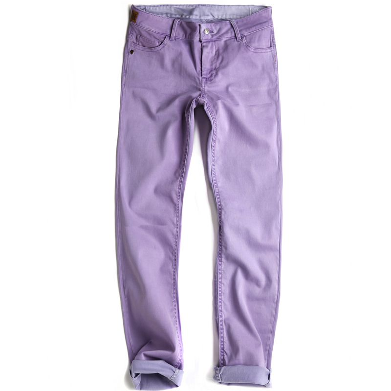 Jesus Jeans Pants 750 BICOL Woman 5 Pockets
