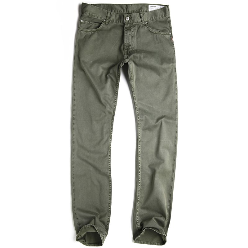 Jesus Jeans Pants 726 COL Man Woman CHINO