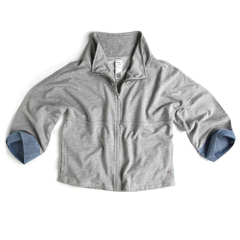 Jesus Jeans Fleece Sweater F155 FRECHAM Girl Jumper