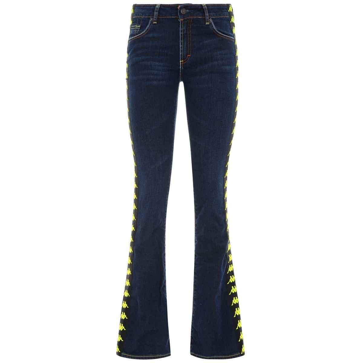 Jesus Jeans Pantaloni donna-4B1228WKPA