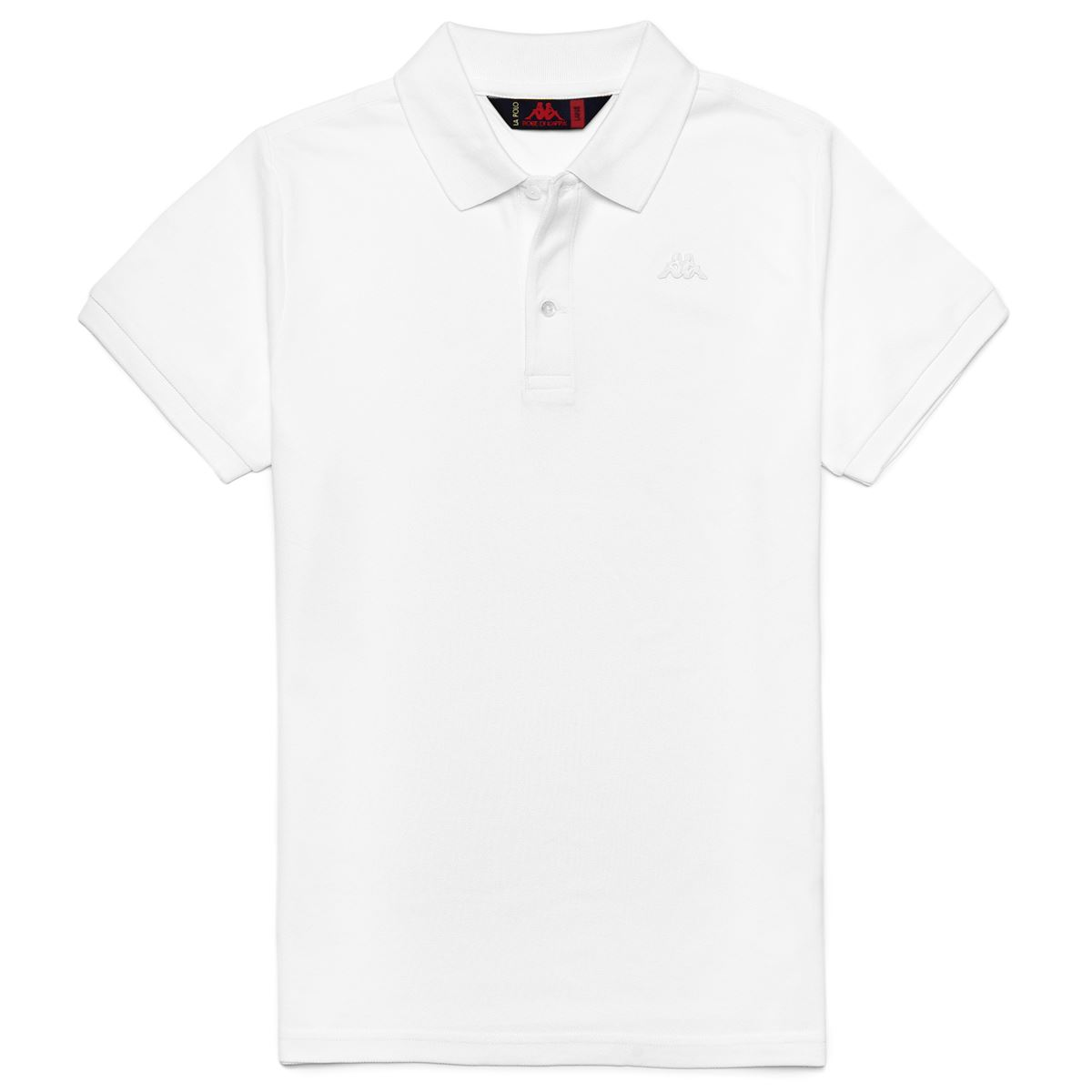 Robe di Kappa LA POLO ROBE DI KAPPA Man WILLIAM Classic Polo